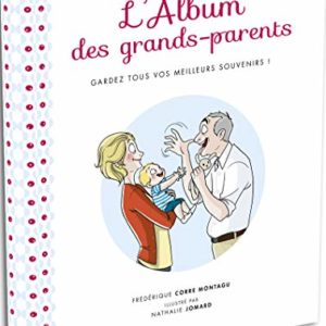 L'Album des grands-parents 6