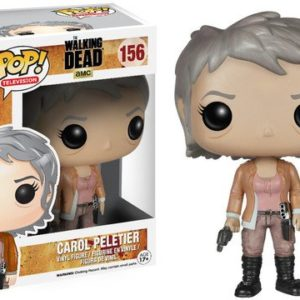Funko - POP TV - Walking Dead - Carol 2