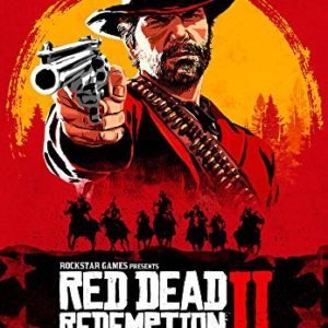 Red Dead Redemption 2 PC 49