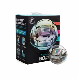 Sphero BOLT - Robot piloté par application 8
