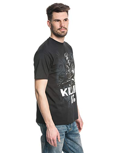 Tee-shirt The Walking Dead pour homme 4