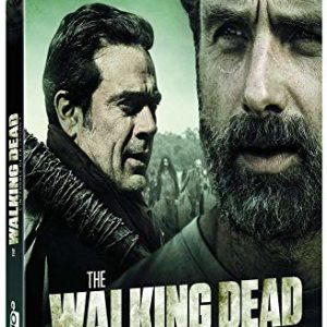 The Walking Dead-L'intégrale de la Saison 7 [Blu-Ray] 3