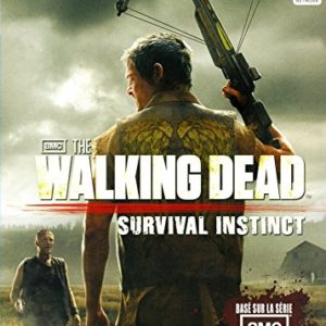 The Walking Dead : Survival Instincts 41