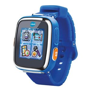 Vtech - 171605 - Kidizoom Smartwatch Connect DX - Bleu 9