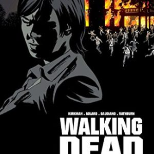 Walking Dead, Tome 27 : Les Chuchoteurs 51