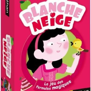 Nathan - 31493 - Blanche Neige 7