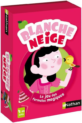 Nathan - 31493 - Blanche Neige 1