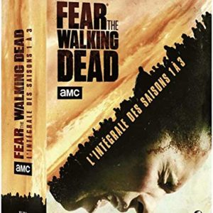 Fear The Walking Dead-L'intégrale des Saisons 1 à 3 [Blu-Ray] 25
