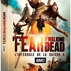 Fear The Walking Dead-Saison 5 35