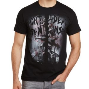 The Walking Dead - T-shirt Homme - Dead Inside 53