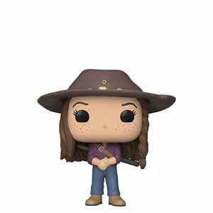 Funko Pop Television: AMC® The Walking Dead® - Judith Grimes Vinyl Figure #43534 25