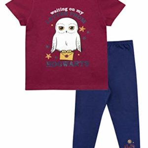HARRY POTTER - Ensemble De Pyjamas - Hedwig - Fille 34
