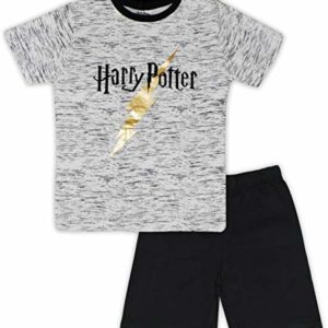 Harry Potter Pyjama en coton authentique pour enfants 60