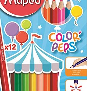 Maped Color'Peps 44