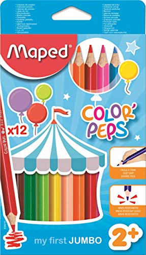 Maped Color'Peps 1