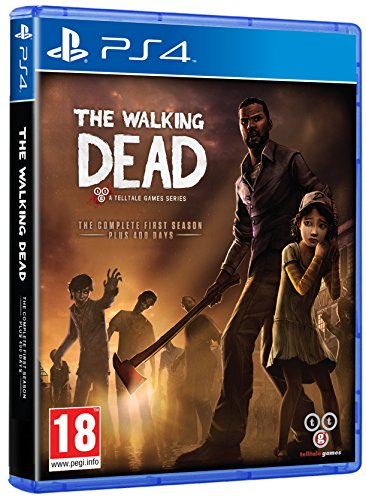 Walking Dead -  Game of the Year Edition [import anglais] 1