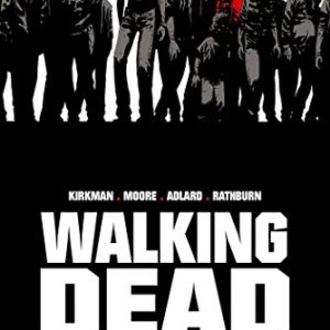 "Walking Dead ""Prestige"" Vol I 31"