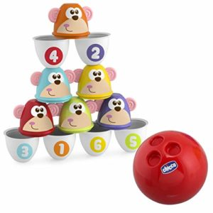 Chicco Fit & Fun - Bowling de la Jungle 25