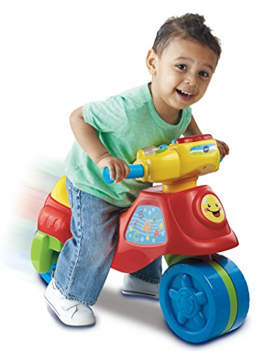 Vtech - 181705 - Tricycle - Cyclo-Moto 2 en 1 3