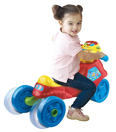 Vtech - 181705 - Tricycle - Cyclo-Moto 2 en 1 4