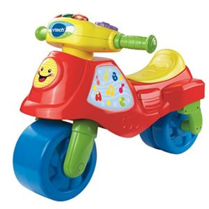 Vtech - 181705 - Tricycle - Cyclo-Moto 2 en 1 69