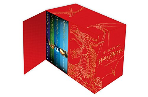 Harry Potter: The Complete Collection 1