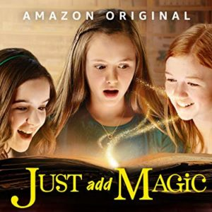 Just Add Magic - Season 101 [Ultra HD] 5