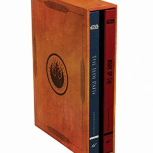 Star Wars(r) the Jedi Path and Book of Sith Deluxe Box Set 5