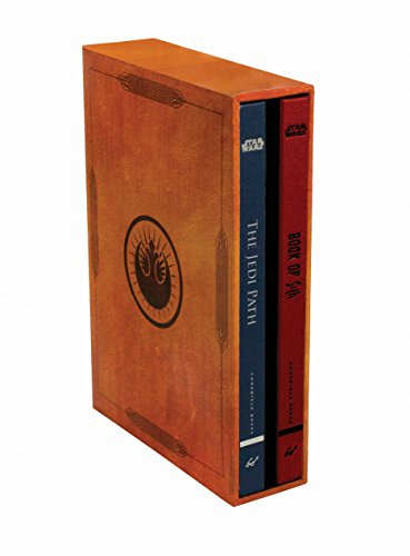 Star Wars(r) the Jedi Path and Book of Sith Deluxe Box Set 1