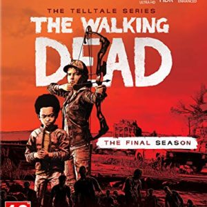 The Walking Dead: The Final Season 35