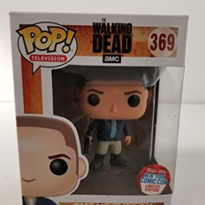 FUNKO - Figurine POP Walking Dead Shane Walsh (NYCC 2016 Exclusive) 26