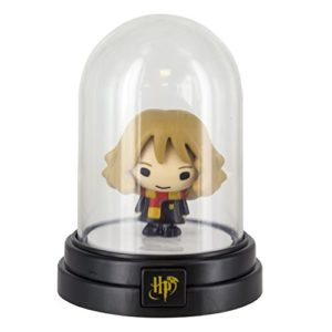 Harry Potter PP4394HP Mini Lampe, Plastique, 7 W, Multicolore, Taille Unique 92