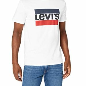 Levi's Sportswear Logo Graphic T-Shirt Homme 52