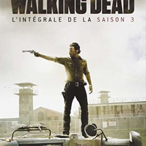 The Walking Dead-L'intégrale de la Saison 3 32