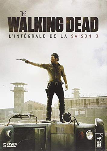 The Walking Dead-L'intégrale de la Saison 3 1