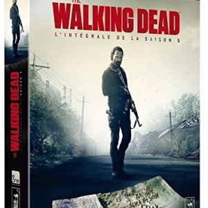 The Walking Dead-L'intégrale de la Saison 5 [Blu-Ray] 50