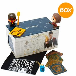 Harry Potter Baguette & Harry Potter Marauders Carte Collection complète | Authentique Merchandise | Ultime Cadeaux Edition Collector 3