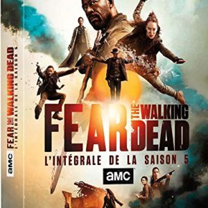 Fear The Walking Dead-Saison 5 [Blu-Ray] 42