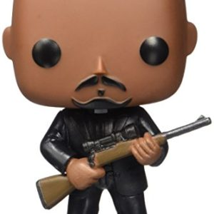 Funko - 386 - Pop - The Walking Dead - Gabriel 29