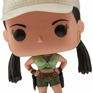 Funko - 387 - Pop - The Walking Dead - Rosita 33