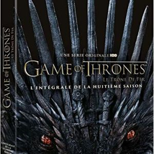Game Of Thrones (Le Trône de Fer) - Saison 8 32
