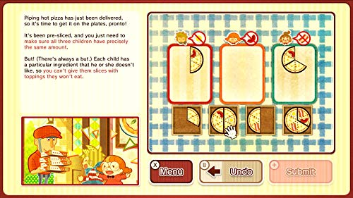 Layton's Mystery Journey: Katrielle and the Millionaires Conspiracy - Edition Deluxe 3