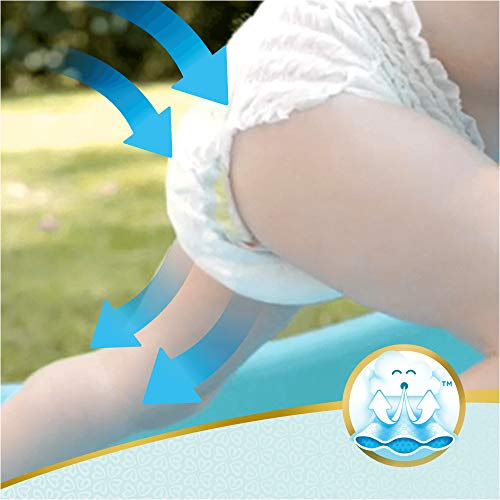 Pampers Premium Protection Pants 2