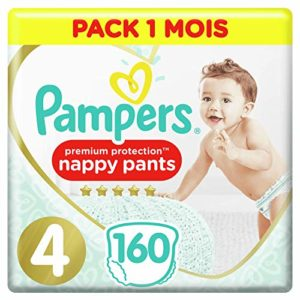 Pampers Premium Protection Pants 47