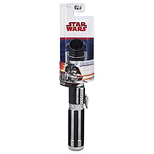 Star Wars Sabre Laser Retractable Darth Vader Rouge, Boys 2