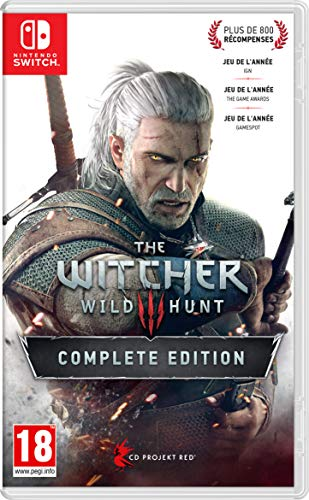 The Witcher 3 : Wild Hunt 2