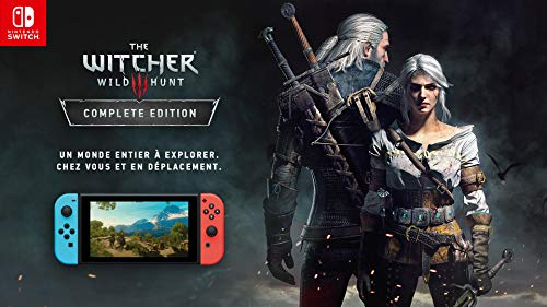 The Witcher 3 : Wild Hunt 4