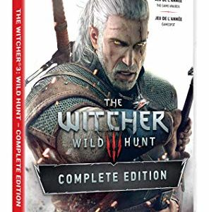 The Witcher 3 : Wild Hunt 25