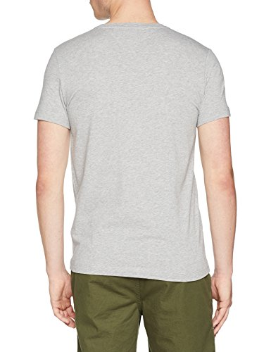 Tommy Hilfiger Core Stretch Slim Cneck Tee T-Shirt Homme 3