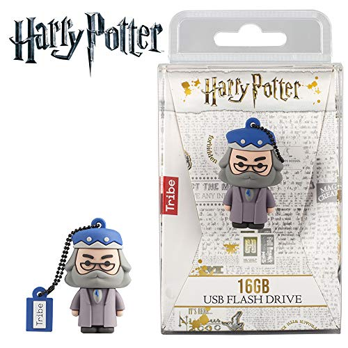 Tribe Clé USB - Mémoire Flash Drive Originale Harry Potter 2